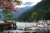 Horseshoe Bay, British Columbia 1/200