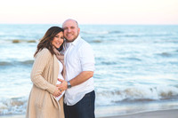 2016-03-28 Maternity Session at Two Rivers Lighthouse